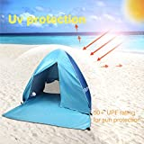 FBSPORT Baby Beach Tent Pop Up Portable Shade Pool UV...