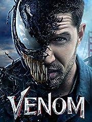 Venom af Tom Hardy