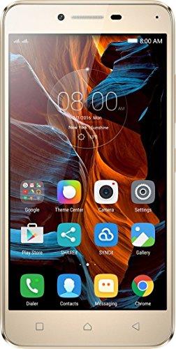 Lenovo Vibe K5 Plus 5-Inch HD Display LTE