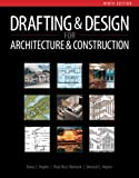 Workbook for Hepler/Wallach/Hepler's Drafting and Design for Architecture, 2nd, Hepler, Dana J. and Wallach, Paul Ross, 1111128154