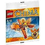 LEGO Legends of Chima: Frax' Phoenix Flyer Set 30264 (Bagged)