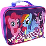 My Little Pony Soft Lunch Box (Sparkle Pink)