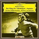 ワーグナー:「ニーベルングの指環」ハイライツ