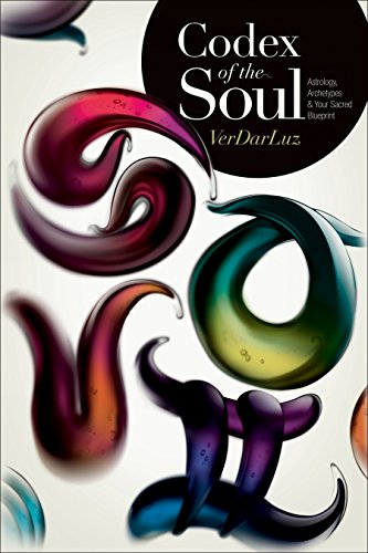 Codex of the Soul: Astrology, Archetypes, and Your Sacred Blueprint