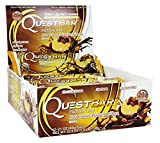 Quest Bars-Chocolate Peanut Butter 24 Bars