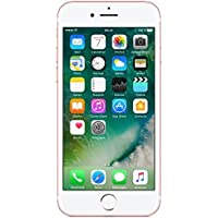 Apple iPhone 7 32Go Or Rose (Reconditionné)