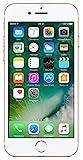 Apple iPhone 7 SIM-Free Smartphone Rose Gold 32GB (Renewed)