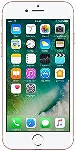 Apple iPhone 7 32GB Oro Rosa (Reacondicionado): Amazon.es: Electrónica