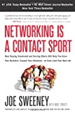 Networking Is a Contact Sport, Joe Sweeney, 1935618083