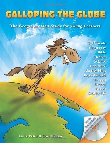 Galloping the Globe w/CD *NOP