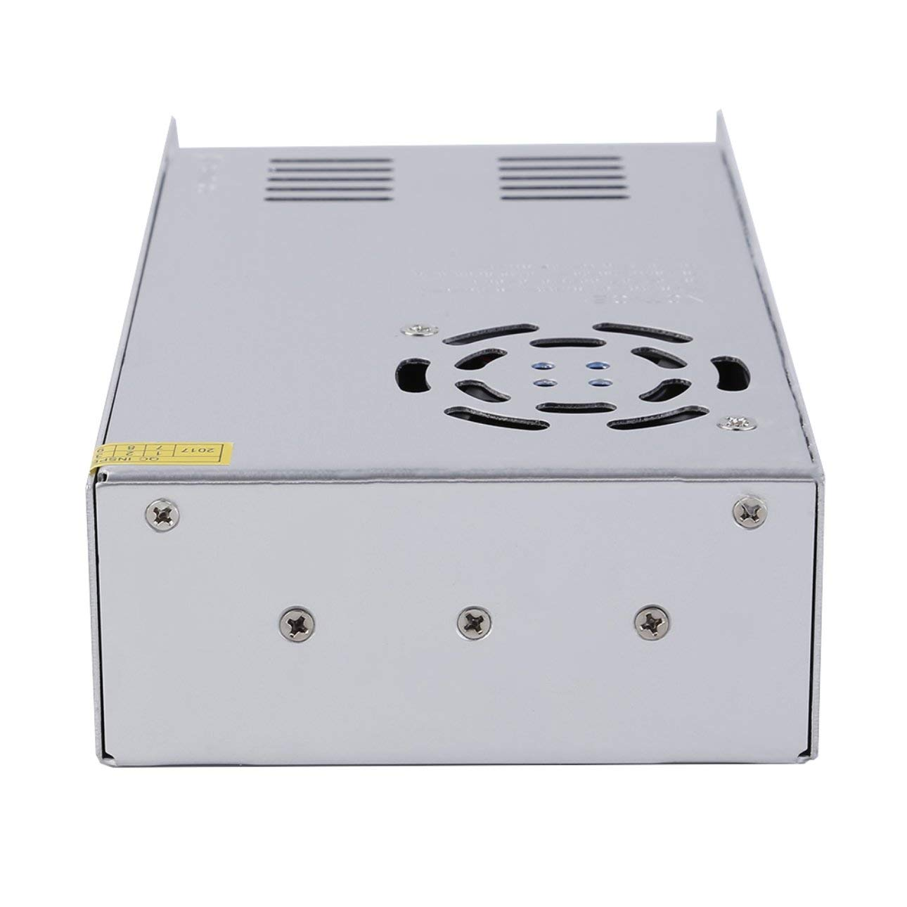 Liobaba DC 48V 10A Universal Regulated Switching Power Supply for Computer Project