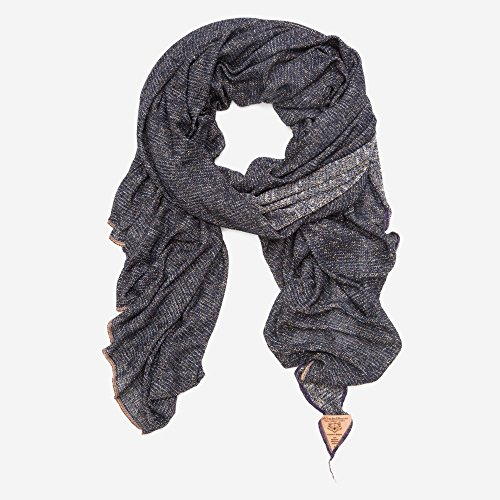 Astrologer Scarf by Late Sunday Afternoon