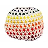 Hacky Sack - Dots on White