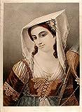 Adele la Venitiene, Maitresse du Tintoretto