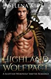 img - for Highland Wolf Pact: A Scottish Werewolf Shifter Romance book / textbook / text book