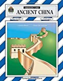 Ancient China, Teacher Created Materials Staff and Michelle Breyer, 1557345783