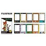 Fujifilm Instax Mini Instant Film (10 sheets, Zootopia)