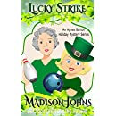 Lucky Strike (An Agnes Barton Holiday Mystery Series Book 3)
