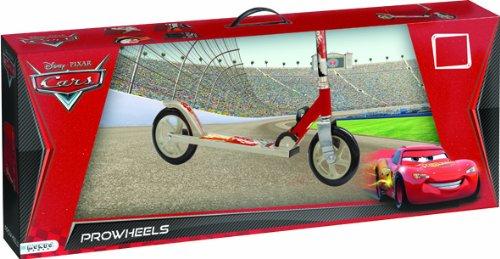Mondo 18198 Cars Pro Wheels - Patinete Plegable: Amazon.es ...