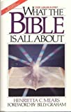 What the Bible Is All About 9780830708628