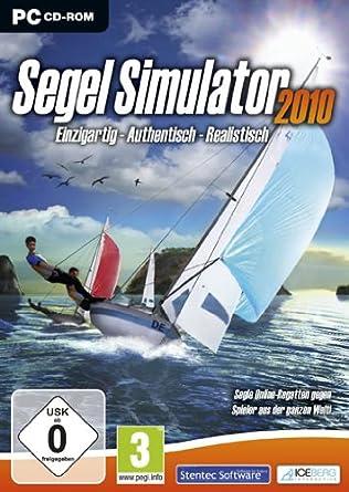 segel simulator