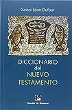 img - for Diccionario Del Nuevo Testamento book / textbook / text book