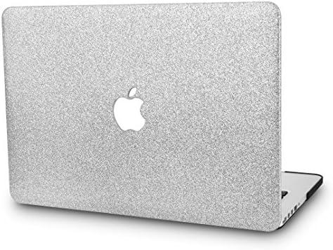 KEC Laptop MacBook Plastic Sparkling