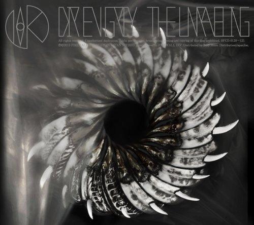 CD : Dir en Grey - Unraveling (Japan - Import, 2 Disc)