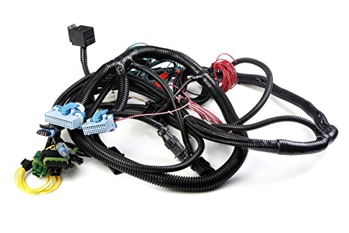 Holley 534-149 Commander 950  Main Wiring (Main Engine Wiring Harness)
