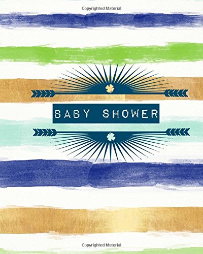 baby shower journal - 5