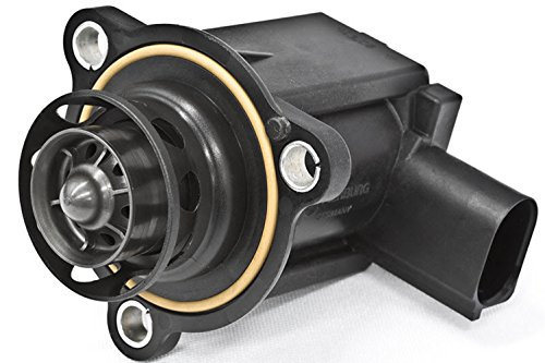 - LIAMTU Diverter Valve (2.0T, UPDATED D VERSION) Piston Style Turbocharger Boost Pressure Safety Switch Replace 06H145710D for Audi/Volkswagen