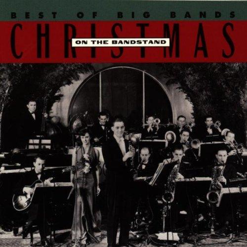 UPC 074646415627, Christmas on the Bandstand