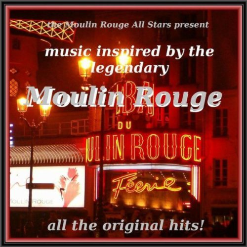 Elephant Love Medley by The Moulin Rouge All Stars on ... - photo#33