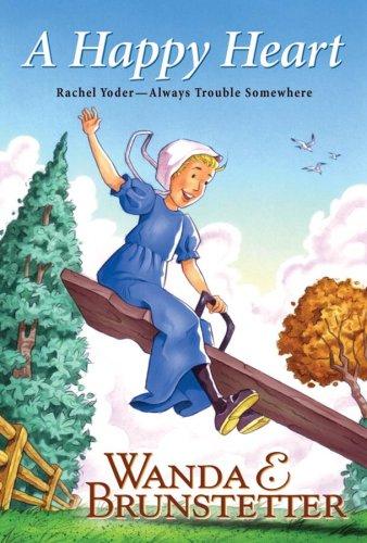 A Happy Heart (Always Trouble Somewhere Series, Book 5) pdf epub