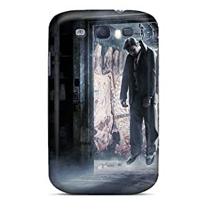 Tpu Phone Cases With Fashionable Look For Galaxy S3