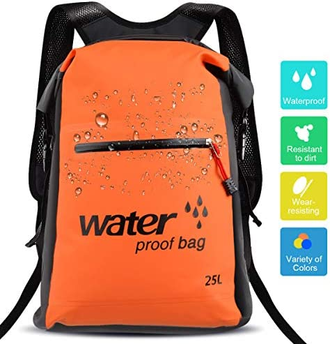 Nidoul Waterproof Capacity Interior Backpack product image