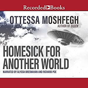 Homesick for Another World Audiobook
