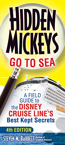 How to buy the best hidden mickeys at sea?