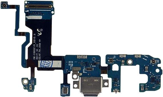 OnlyTech - Conector de carga compatible con Samsung ...