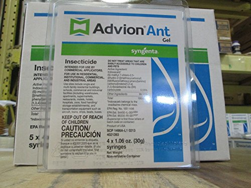 4-30cc-tubes-of-advion-ant-bait-gel-carpenter-ants-pharaoh-ants-fire-ants-supply-fromhydrotoyou