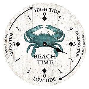 51lW%2BCEIW4L._SS300_ Best Tide Clocks