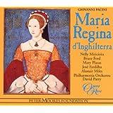 Pacini - Maria Regina d'Inghilterra