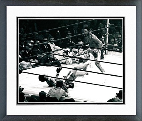 - Joe Frazier vs. Muhammad Ali Fight of the Century Photo (Size: 12.5
