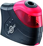 Best Battery  Pencil Sharpeners - Maped Turbo Twist 1-Hole Battery Operated Pencil Sharpener Review