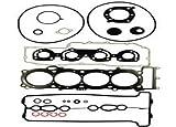 Yamaha VX110 Complete Gasket Kit VX 110 Deluxe/VX 110 Sport/1100E Wave Runner Sport/1100E Wave Runner DLX 2005 2006 2007 2008