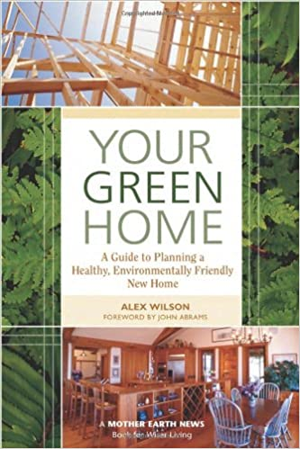 Your Green Home