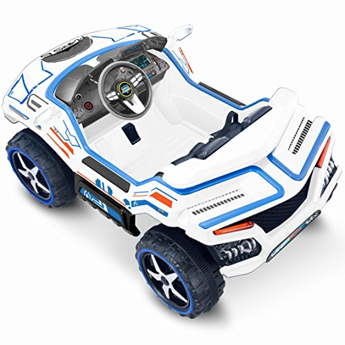 Buy 2 seater cars for kids