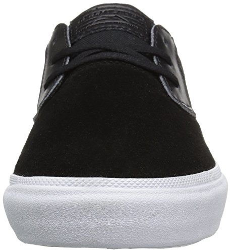 Lakai MJ black suede Zapatillas