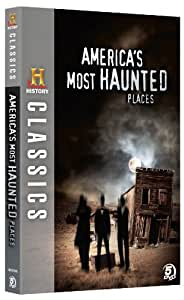 History Classics: America's Most Haunted Places [DVD]