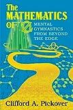 The Mathematics of Oz, Clifford A. Pickover, 0521700841